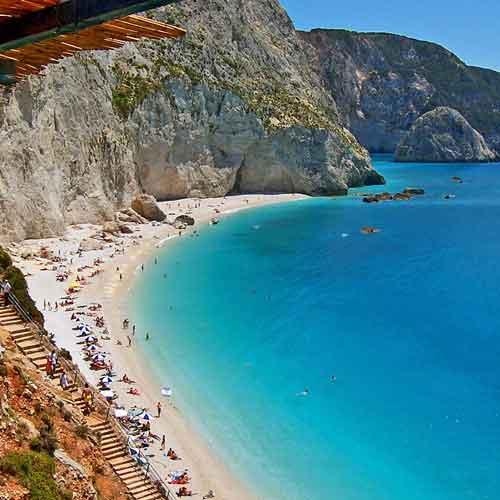 Vacanta Insula Lefkada