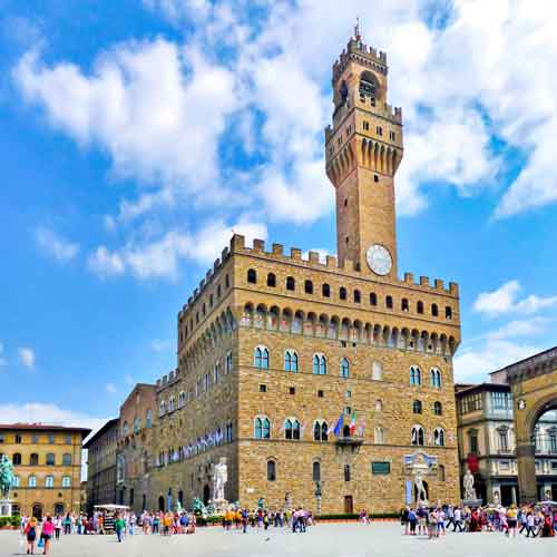 Descopera frumusetile Toscanei